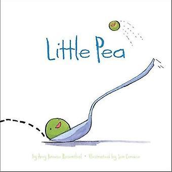 Weinig Pea door Amy Rosenthal - Jen Corace - 9780811846585 boek