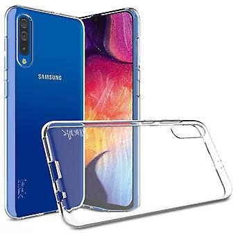 IMAK UX-5-sarjan TPU-kuori Samsung Galaxy A70