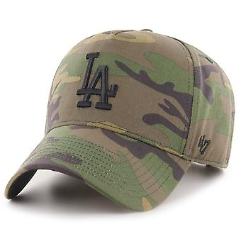 47 Marka Relaxed Fit Cap - DREWNO GROVE Los Angeles Dodgers