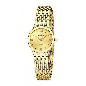 Candino - Wristwatch - Women - C4365/3 - SWISS MADE