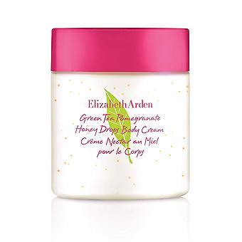Elizabeth Arden té verde granada de miel gotas crema corporal 250 ml