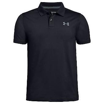 Under Armour jongens kinderen Childrens prestaties Golf Polo shirt sport top