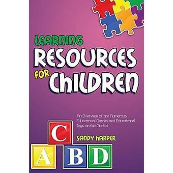 Learning Resources for Children by Harper & Sandy