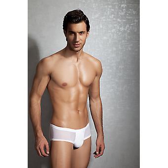 Doreanse miesten alushousut-valkoinen