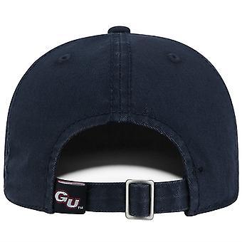Gonzaga Bulldogs NCAA TOW Crew Adjustable Hat
