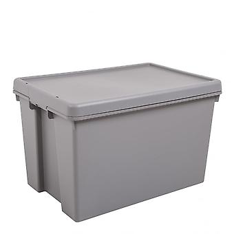 Wham Storage 150 Litre Wham Bam Upcycled Box With Lid
