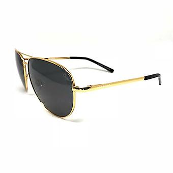 Titanium Aviator Sunglasses - TITAN - 24K GOLD Plated