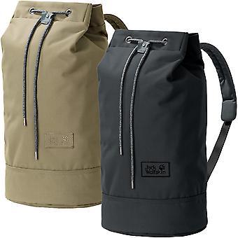 Jack Wolfskin On The Fly 35 Shoulder Duffel Bag Rucksack Backpack