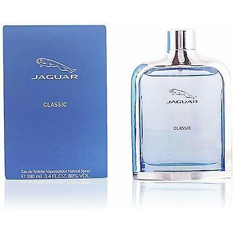 Jaguar Classic Eau de Toilette 100ml EDT Spray