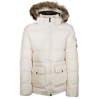 Pyrenex Pyrenex Chalk Authentic Jacket Mat