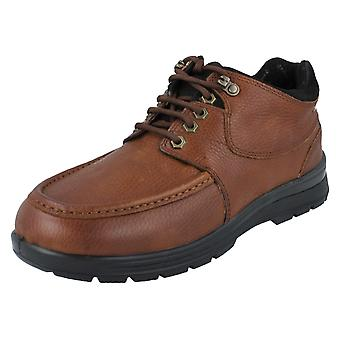 Mens Padders Lace Up Waterproof Boots Crest
