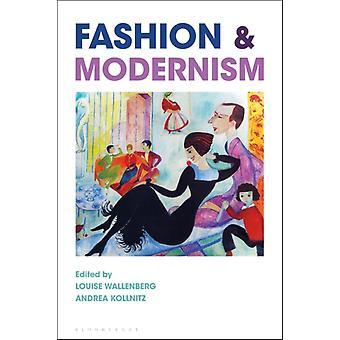 Fashion and Modernism