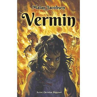Vermin by Jacobsen & Malan