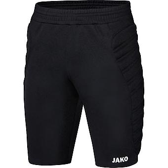 Jako Padded Goalkeeper Short Junior