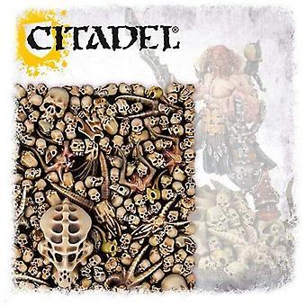 Spel verkstad Citadel Skulls