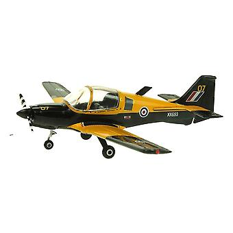 Scottish Aviation Bulldog SA120-121 XX693 (2006) Diecast Model Airplane