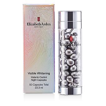 Elizabeth Arden Visible Whitening Melanin Control Night Capsules - 50 Capsules