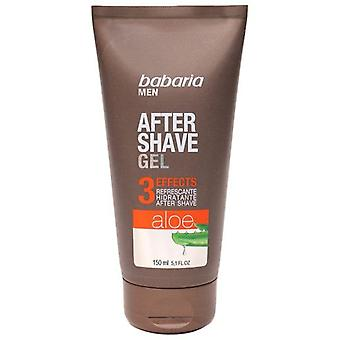 Babaria After Shave Gel Aloe Vera 150 ml