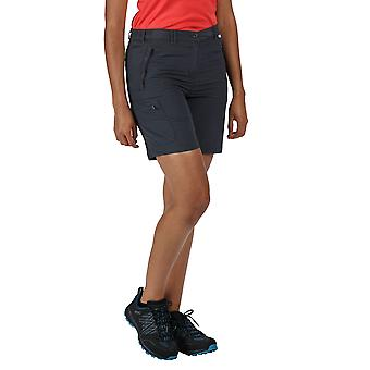 Regatta Womens Chaska II Lightweight Quick Drying Shorts