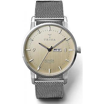 Triwa Birch Klinga KLST108ME watch - watch classic joint round