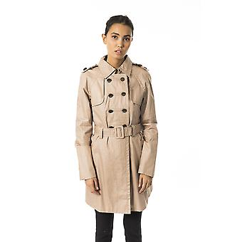 Women's Brown Byblos Coat