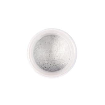 Color Splash Polvo Perla Plata 5g