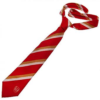 Arsenal FC Mens Tie