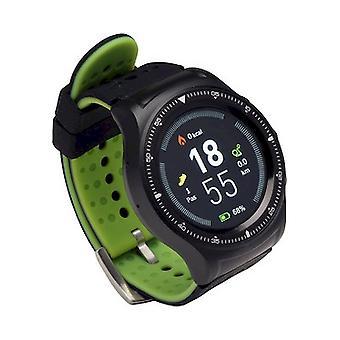 Denver - SmartWatch - Bluetooth SW-660 Orange GPS