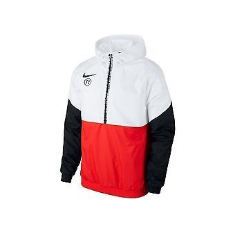 ניקה ז'קט כדורגל CD0558100 אוניברסלי כל השנה גברים מעילים