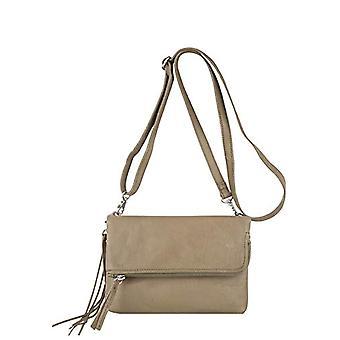 Legend DENNO-A Green Women's Bag (Green (jungle green 0139)) 5x13x19 cm (B x H x T)