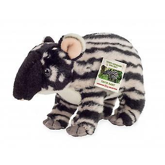 Hermann Teddy Cuddle Tapir Baby