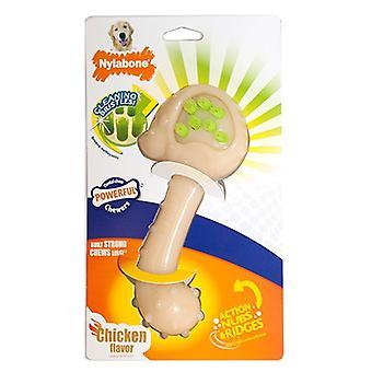 Nylabone Dentalchew Hedgehog Bristle Brush Chicken (Dogs , Toys & Sport , Chew Toys)