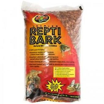 Zoo Med Substrato Repti Bark (Reptiles , Beds and Hammocks)