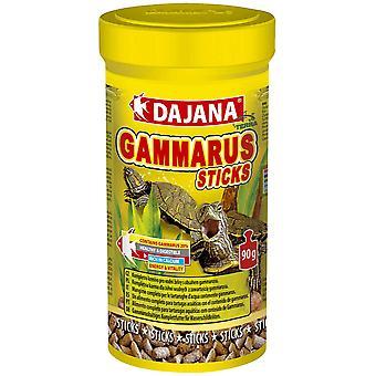 Dajana Gammarus Sticks 1000 ml (Reptiles , Reptile Food)