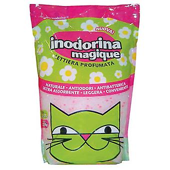 Inodorina Magique (Natural) (Cats , Grooming & Wellbeing , Cat Litter)