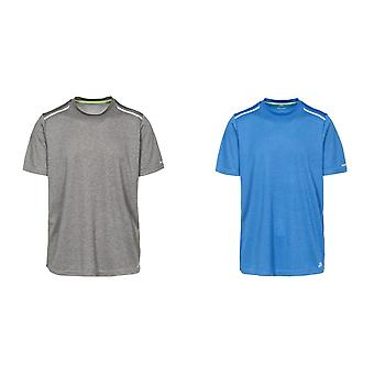 Trespass Mens Astin Sports T-shirt