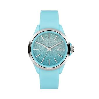 s.Oliver Watch Silicone Ribbon Watch Kids Girls SO-4006-PQ