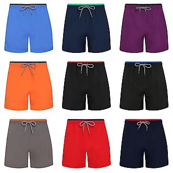 Asquith & Fox Mens Swim Shorts