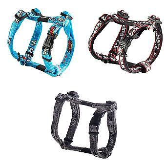 Kruuse Rogz Jellybean Nylon Dog Harness