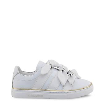 Trussardi Original Women All Year Sneakers - White Color 32948