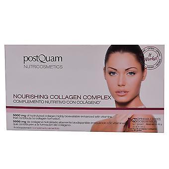 PostQuam nutritivo colágeno complexo 10 X 25 Ml para as mulheres