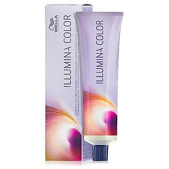 Wella Professionals Illumina Dye färg 8/1 60 ml
