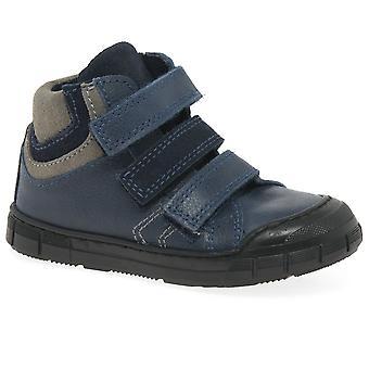Melania Sassari Boys Infant Boots