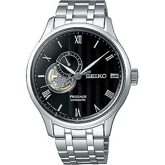 Seiko Armbanduhr Herren SSA377J1 Automatik Presage