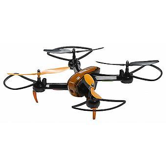 Drohne Denver Elektronik DCW-360 0,3 MP 2,4 GHz 1000 mAh Orange
