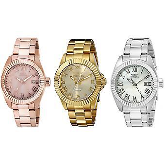 Invicta женщин Ангел аналоговые кварцевые часы