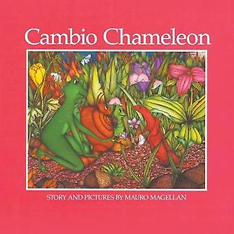 Cambio Chameleon by Magellan & Mauro