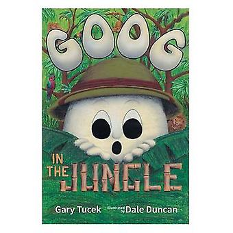 Goog in the Jungle by Tucek & Gary Martin