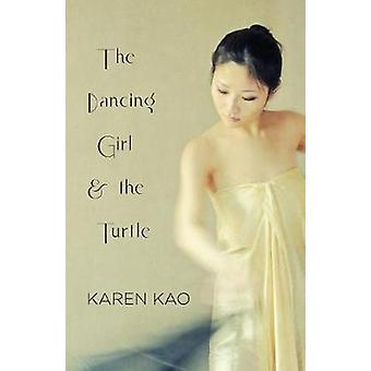 The Dancing Girl and the Turtle by Kao & Karen