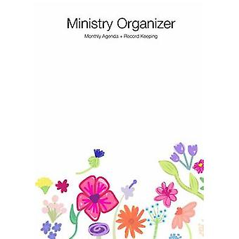 Jehovahs Witnesses Ministry Organizer Month at a Glance Agenda  Records  Notes by Organizer & Ministry